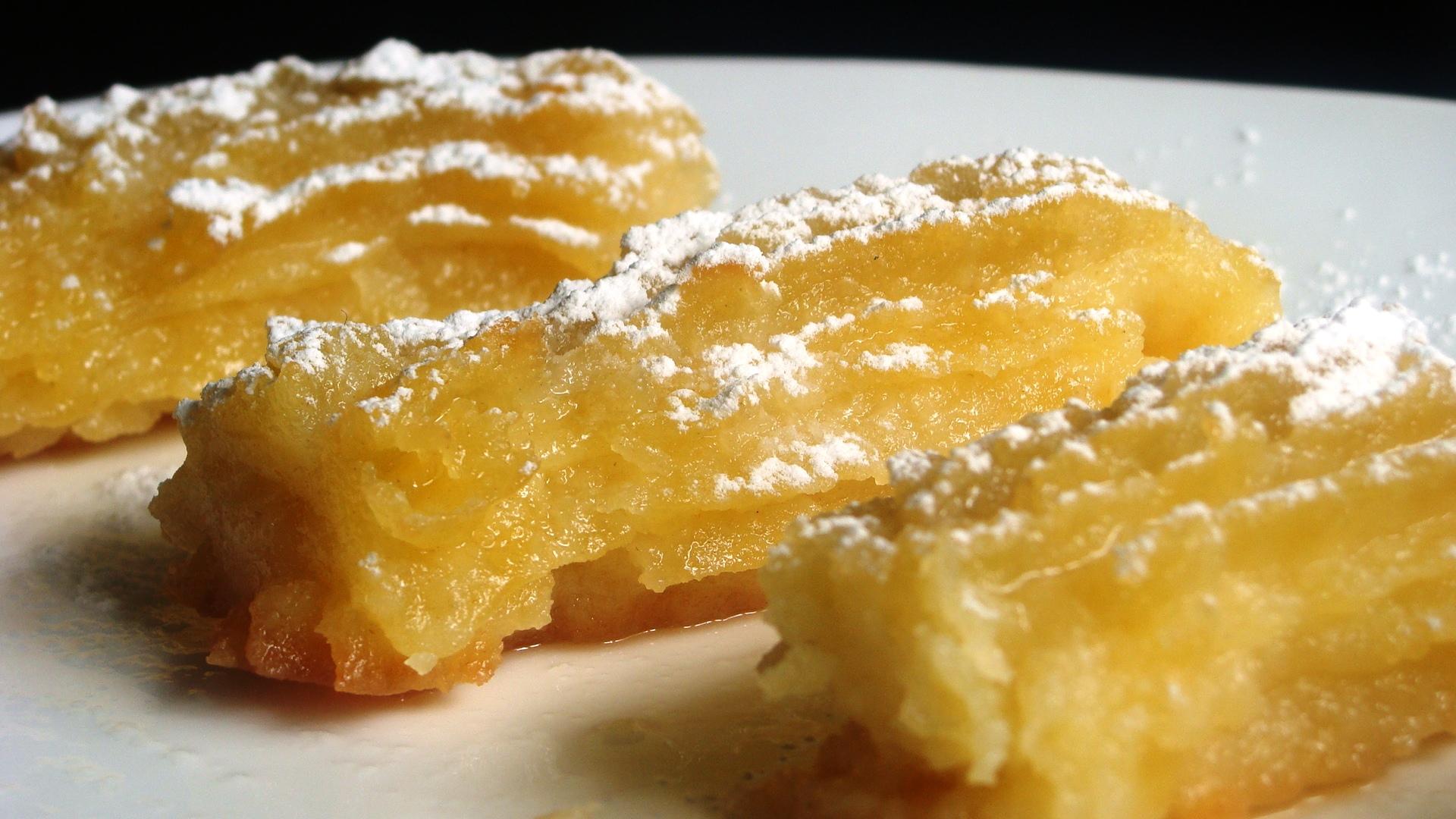 macedonian desserts - photo #8